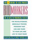 Biomarkers: The 10 Keys to Prolonging Vitality Cover Image