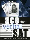 Ace the Verbal on the SAT Cover Image