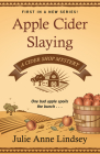 Apple Cider Slaying Cover Image