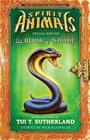 The Book of Shane: Complete Collection (Spirit Animals: Special Edition): Complete Collection Cover Image