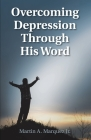 Overcoming Depression Through His Word Cover Image
