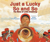 Just a Lucky So and So Cover Image