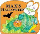 Max's Halloween (Max and Ruby) Cover Image