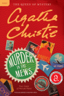 Murder in the Mews: Four Cases of Hercule Poirot (Hercule Poirot Mysteries #18) Cover Image