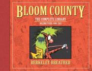 Bloom County: The Complete Library, Vol. 4: 1986-1987 Cover Image
