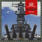 Built for Battle: Battleships Cover Image