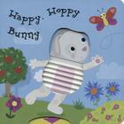 Happy, Hoppy Bunny (Cheery Chasers) Cover Image