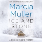 Ice and Stone (Sharon McCone Mysteries #34) Cover Image