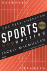The Best American Sports Writing 2020 (The Best American Series ®) Cover Image