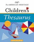 The American Heritage Children's Thesaurus Cover Image