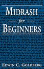 Midrash for Beginners Cover Image