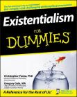 Existentialism for Dummies Cover Image