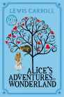 Alice's Adventures in Wonderland (The Macmillan Alice) Cover Image