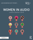 Women in Audio (Audio Engineering Society Presents) Cover Image