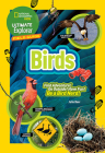 Ultimate Explorer Field Guide: Birds Cover Image