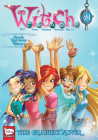 W.I.T.C.H.: The Graphic Novel, Part VII. New Power, Vol. 2 Cover Image