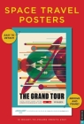 Space Travel Posters 2021 Poster Calendar Cover Image