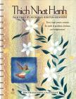 Thich Nhat Hanh 2020 Engagement Calendar: Paintings by Nicholas Kirsten-Honshin Cover Image