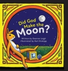 Did God Make the Moon? Cover Image