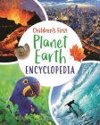 Children's First Planet Earth Encyclopedia Cover Image