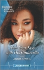 New Year Kiss with His Cinderella Cover Image