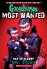 Son of Slappy (Goosebumps Most Wanted #2) Cover Image