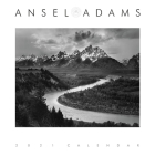 Ansel Adams 2021 Engagement Calendar Cover Image