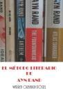 El Método Literario de Ayn Rand Cover Image