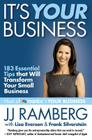 It's Your Business: 183 Essential Tips That Will Transform Your Small Business Cover Image