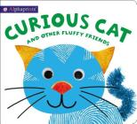 Alphaprints: Curious Cat and other Fluffy Friends Cover Image