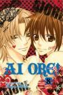 Ai Ore!, Vol. 8 Cover Image