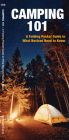 Camping 101: A Folding Pocket Guide to What a Novice Needs to Know (Duraguide) Cover Image