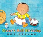 Oscar's Half Birthday Cover Image