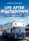 Life After Southdown: Former Buses in Service Elsewhere Cover Image