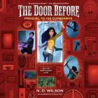 The Door Before (100 Cupboards Prequel) (The 100 Cupboards) Cover Image