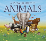 A Prayer for the Animals Cover Image