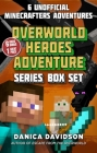 An Unofficial Overworld Heroes Adventure Series Box Set Cover Image