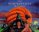 The Pumpkinville Mystery Cover Image