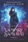 Vampire Samurai Vol. 2 (PULSE Vampires World #2) Cover Image