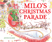 Milo's Christmas Parade Cover Image