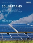 Solar Farms: The Earthscan Expert Guide to Design and Construction of Utility-scale Photovoltaic Systems Cover Image