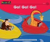 Go! Go! Go! Leveled Text Cover Image