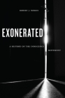 Exonerated: A History of the Innocence Movement Cover Image