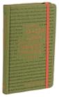 A Novel Journal: The Art of War (Compact) (Novel Journals) Cover Image