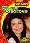 Miranda Cosgrove (Today's Superstars (Paper)) Cover Image