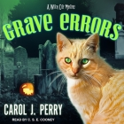 Grave Errors (Witch City Mysteries #5) Cover Image