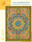 Paul Heussenstamm: Tapestry Mandala 1000-Piece Jigsaw Puzzle Cover Image