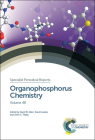 Organophosphorus Chemistry: Volume 48 Cover Image