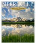 Sierra Club Wilderness Calendar 2014 Cover Image