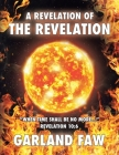 A Revelation of the Revelation Cover Image